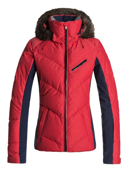 Snowstorm - Snow Jacket  ERJTJ03105