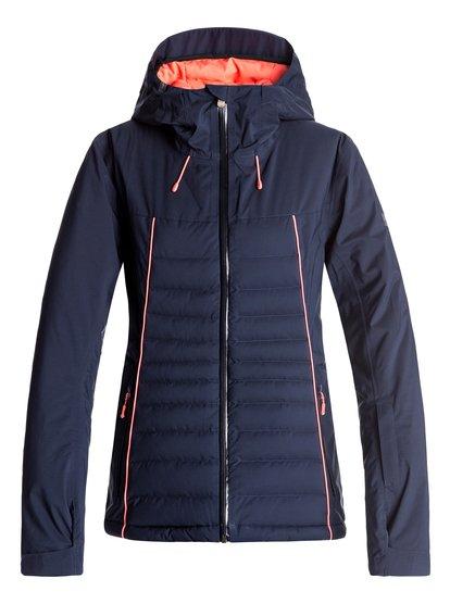 Tracer - Snow Jacket  ERJTJ03106