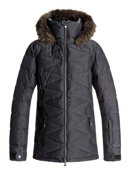 Quinn - Snow Jacket  ERJTJ03111