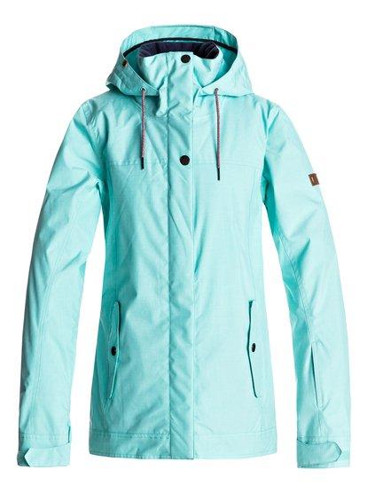 Billie - Snow Jacket  ERJTJ03121