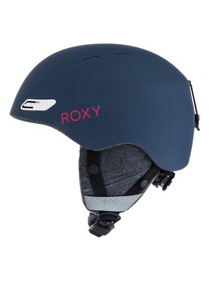 Сноубордический шлем Love Is All от Roxy RU