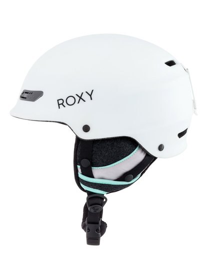 Сноубордический шлем Power Powder от Roxy RU