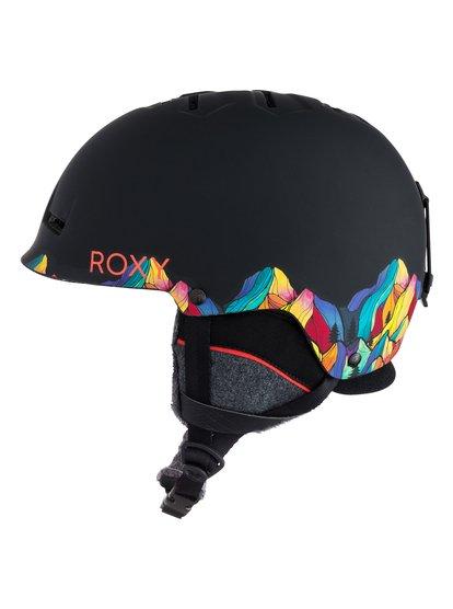 Сноубордический шлем Avery от Roxy