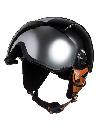 Сноубордический шлем с фильтром Foenix