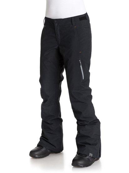 Rushmore 2L GORE-TEXЖенские сноубордические штаны Rushmore 2L GORE-TEX из сноубордической коллекции Roxy. ХАРАКТЕРИСТИКИ: регулировка талии, система прикрепления штанов к куртке, система подтяжки края штанин для защиты от износа и грязи, край штанины на молнии, сеточная вентиляция. СОСТАВ: 100% нейлон/полиамид.<br>
