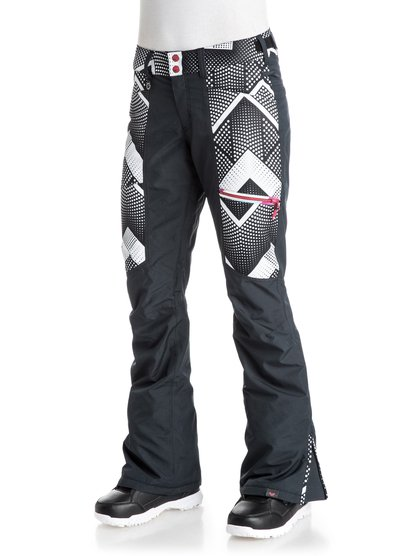 Сноубордические штаны Cabin