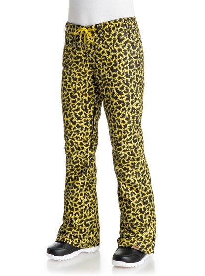 Сноубордические штаны Woodrun от Roxy RU