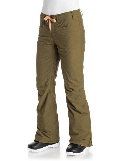 Сноубордические штаны Woodrun