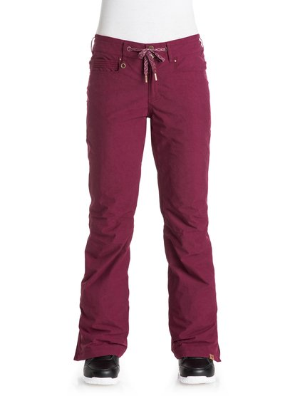 Woodrun - Snow Pants  ERJTP03022