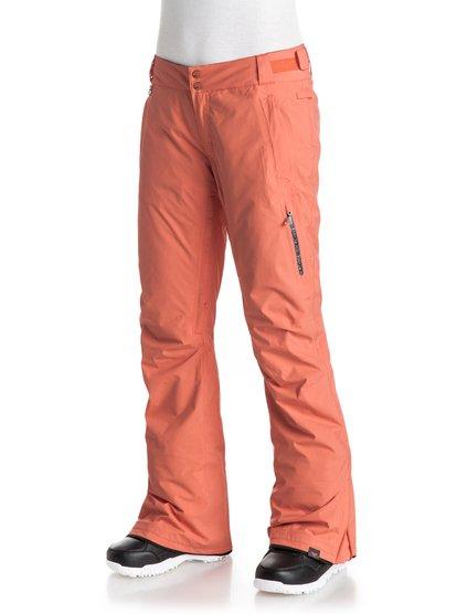 Сноубордические женские штаны Rushmore 2L GORE-TEX® от Roxy RU