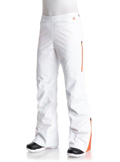 Сноубордические женские штаны Roxy X Courreges от Roxy RU