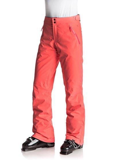 Сноубордические штаны Montana штаны сноубордические женские roxy rifter printed dusty ivy sylvan for