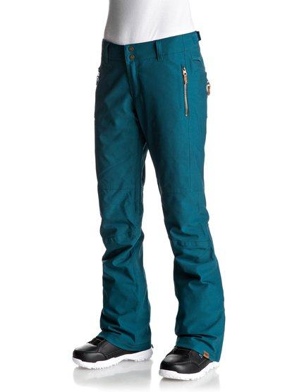 Сноубордические штаны Cabin<br>