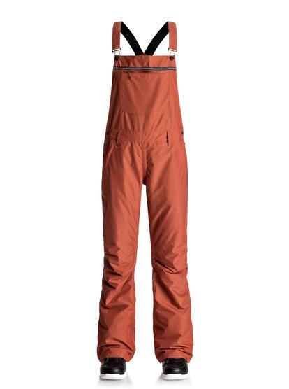 Non Stop - Bib Snow Pants  ERJTP03042