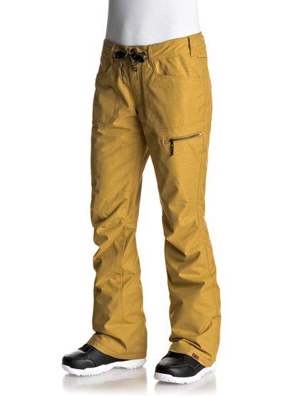 Сноубордические штаны Rifter