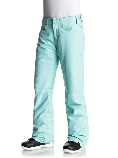 Сноубордические штаны Backyard