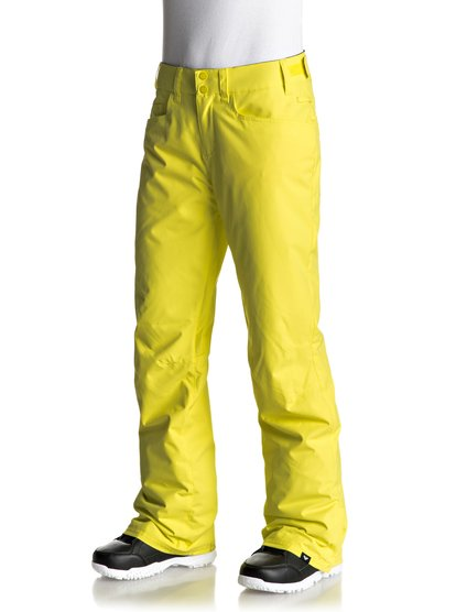 Сноубордические штаны Backyard<br>