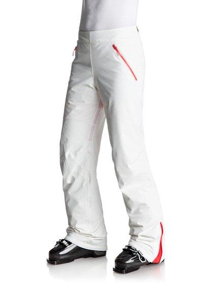 Сноубордические штаны ROXY Premiere шапка roxy premiere