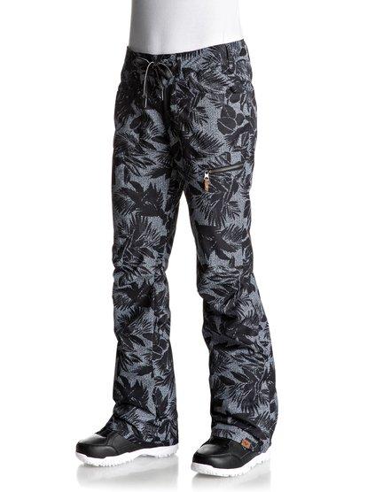 Сноубордические штаны Rifter<br>