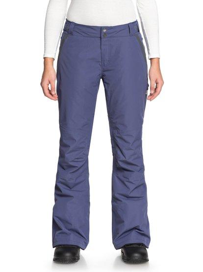 Rushmore 2L GORE-TEX - Pantalon de snow pour Femme - Bleu - Roxy