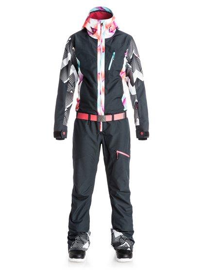 Pop Snow Impression - One-Piece Snow Suit  ERJTS03002