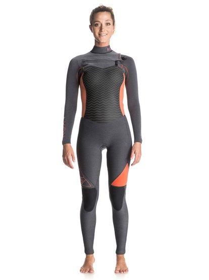 Performance 4/3mm - Chest Zip Full Wetsuit  ERJW103001