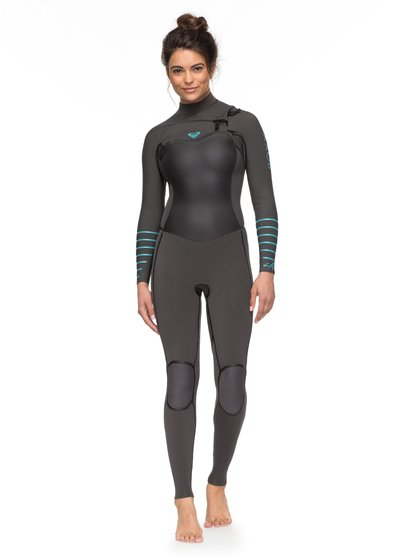 4/3mm Syncro Plus Chest Zip Wetsuit