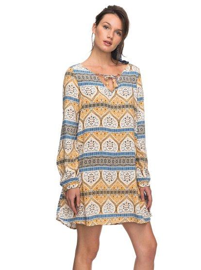 View Delights - Long Sleeve Dress  ERJWD03201