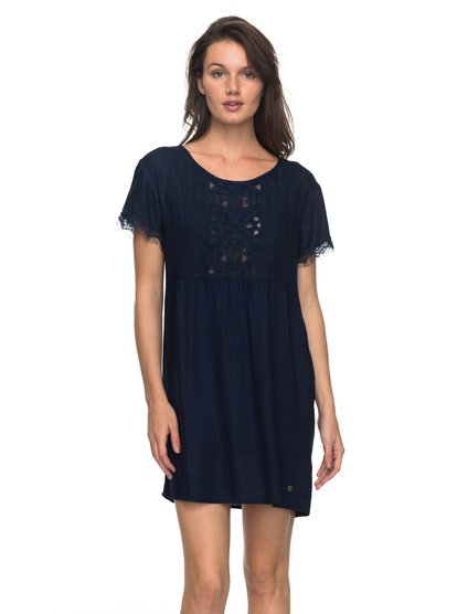 Dark To Light - Short Sleeve Dress  ERJWD03204
