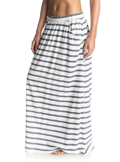 Solida Maxi Skirt от Roxy RU