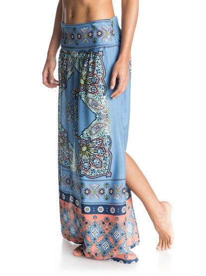 Women's Lola Maxi Skirt от Roxy RU