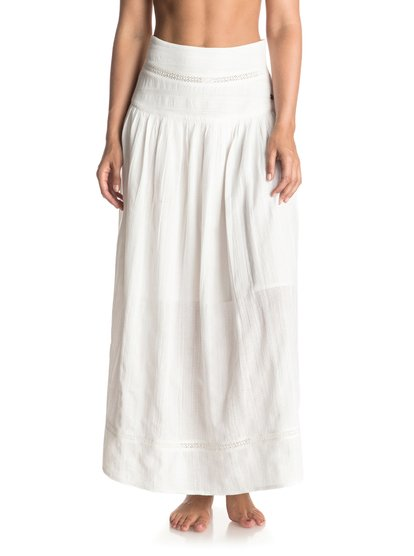 Sunday Smile - Maxi Skirt  ERJWK03024