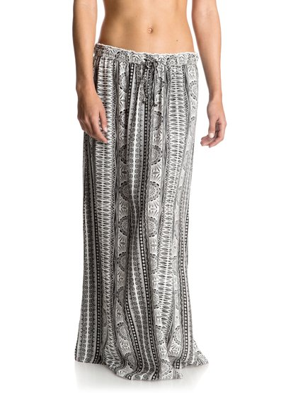 Solid Air - Maxi Skirt  ERJWK03025