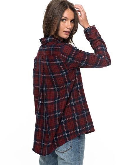 Рубашка с длинным рукавом Heavy Feelings A от Roxy