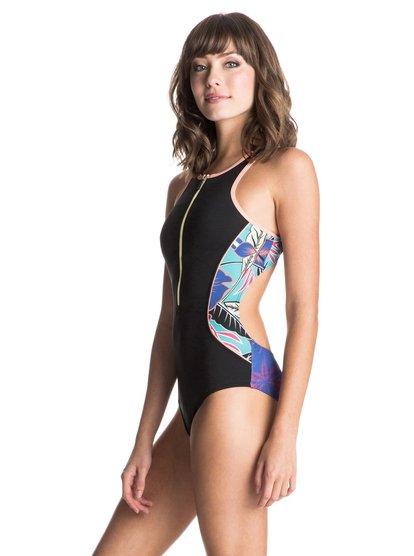 Слитный купальник Polynesia Roxy Polynesia One Piece Swimsuit