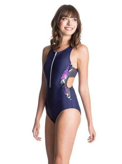 Слитный купальник Caribbean Sunset Roxy Caribbean Sunset One Piece Swimsuit