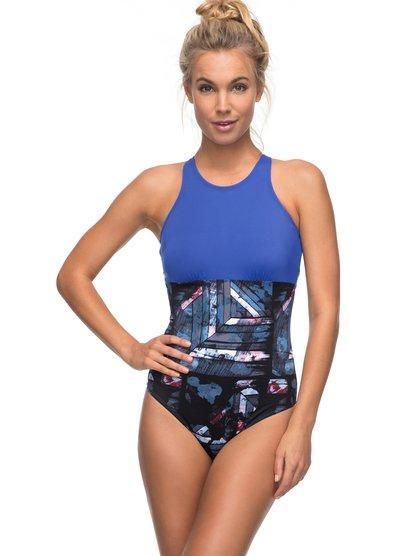 Keep It ROXY - One-Piece Swimsuit  ERJX103082