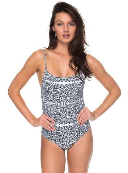 Girl Of The Sea - One-Piece Swimsuit  ERJX103104
