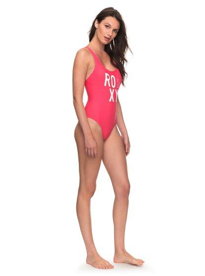 Купальник ROXY FitnessПляжная одежда<br>&amp;nbsp;<br>