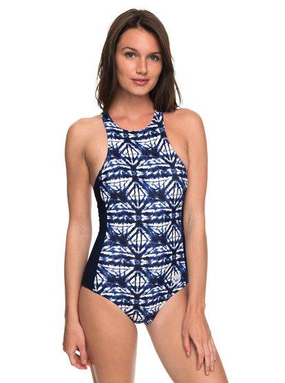 ROXY Fitness - One-Piece Swimsuit  ERJX103110