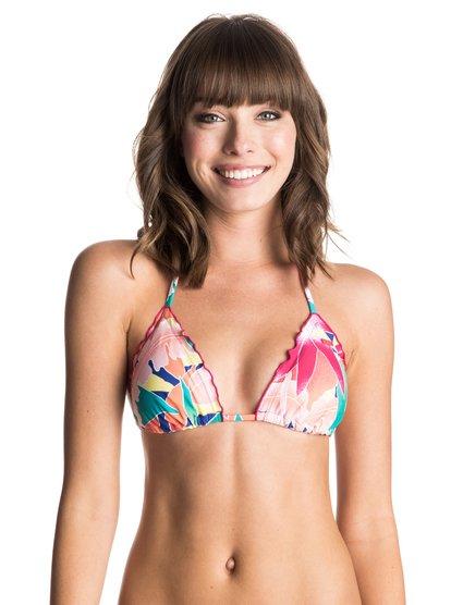 Tropical Monsoon - Bikini Top  ERJX303038