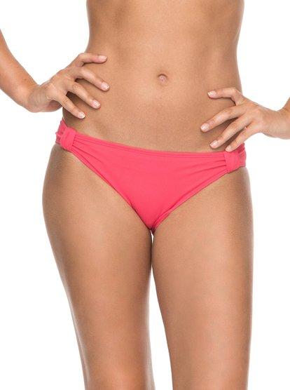 ROXY Essentials - 70s Bikini Bottoms  ERJX403468