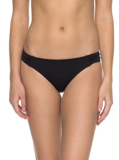 ROXY Essentials - Scooter Bikini Bottoms  ERJX403533