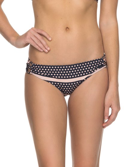 Pop Swim - 70s Bikini Bottoms  ERJX403549