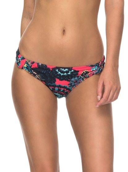 Salty ROXY - 70s Bikini Bottoms  ERJX403602