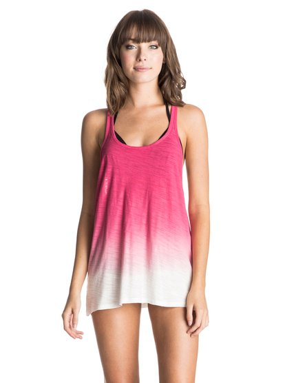Easy Sporty Long - Cover-Up T-Shirt  ERJX603009