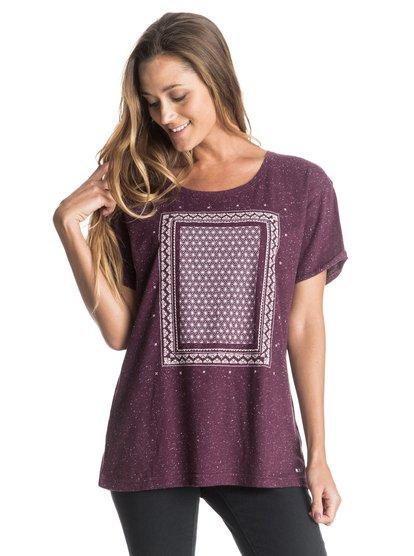 Boyfriend Stellar Door - T-Shirt  ERJZT03546