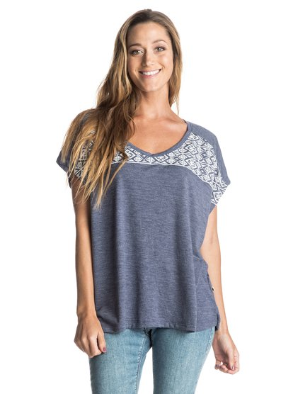 Dolman Fashion Geo - T-Shirt  ERJZT03567