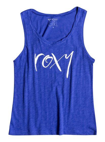 Billy Twist Straight Up - Sleeveless T-Shirt  ERJZT03802