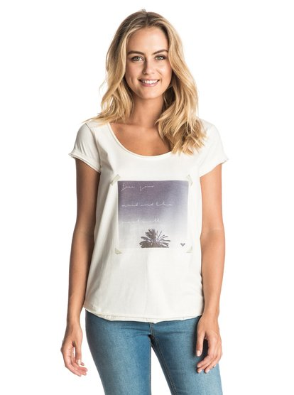 Surfwise Free Your Mind - T-Shirt  ERJZT03823
